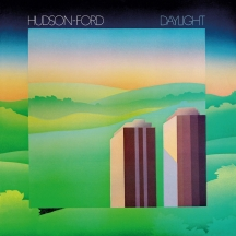 Hudson-Ford - Daylight: Remastered & Expanded Edition