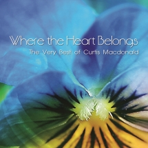 Curtis Macdonald - Where The Heart Belongs