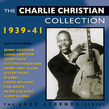 Charlie Christian - The Charlie Christian Collection 1939-41