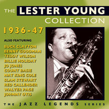 Lester Young - The Lester Young Collection 1936-47