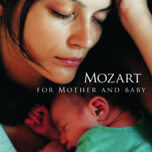 Global Journey - Mozart For Mother And Baby