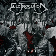 Electrocution - Psychonolatry