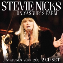 Stevie Nicks - On Yasgur