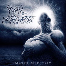 Guru Of Darkness - Mater Meretrix