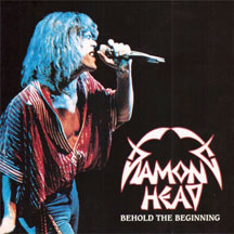 Diamond Head - Behold The Beginning: Limited Edition