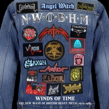 Winds of Time: the New Wave of British Heavy Metal 1979-1985