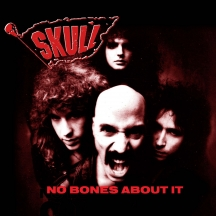Skull - No Bones About It: Expanded Edition
