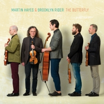 Martin Hayes & Brooklyn Rider - The Butterfly