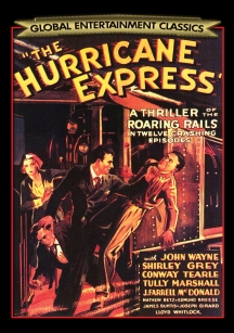 Hurricane Express, The