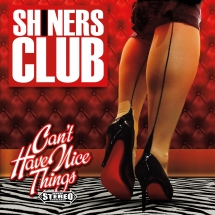 Shiners Club - Can