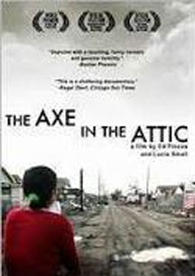 The Axe In The Attic