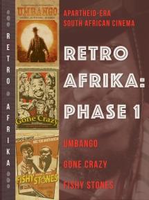 Retro Afrika: Phase 1