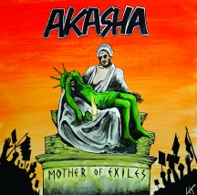 Akasha - Mother Of Exiles