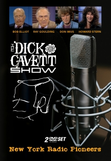 Dick Cavett - Pioneers Of New York Radio
