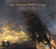 Jan Gunnar Hoff Group - Featuring Mike Stern