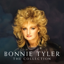 Bonnie Tyler - The Collection