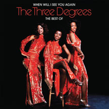 Three Degrees - The Best Of