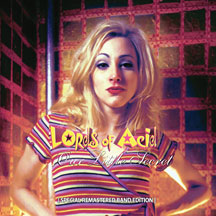 Lords Of Acid - Our Little Secret (Special Remastered Band Edition)