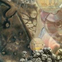 Legendary Pink Dots - Malachai (Shadow Weaver Part 2) [Limited Edition 2LP]