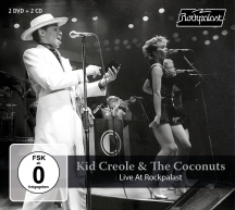 Kid Creole & The Coconuts - Live At Rockpalast 1982