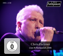 Chris Farlowe - Live At Rockpalast 2006