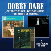 Bobby Bare - The Travelin