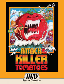 Attack Of The Killer Tomatoes (2-Disc Special Edition)