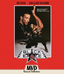 Black Eagle (2-Disc Special Edition)