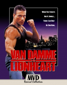 Lionheart (2-Disc Special Edition)