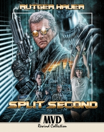 Split Second (Collector's Edition)