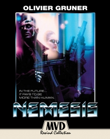 Nemesis (Collector