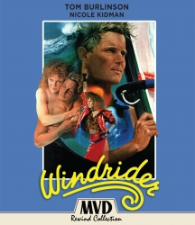Windrider (Special Edition)