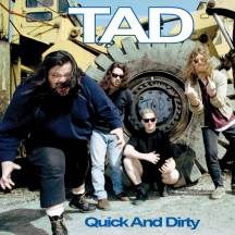 Image result for TAD – Quick and Dirty