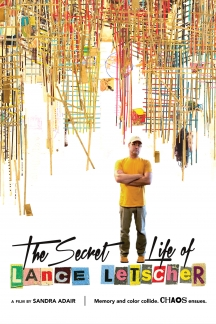 Secret Life Of Lance Letscher, The