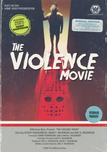Violence Movie, The (Parts 1 & 2)