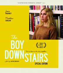 Boy Downstairs, The: Special Edition