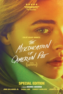 Miseducation Of Cameron Post, The (Special Edition)