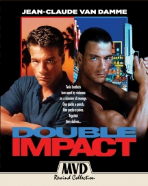 Double Impact: Collector