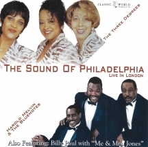 Sound Of Philadelphia: Live In London