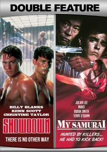 Showdown + My Samurai (Action Double Feature)