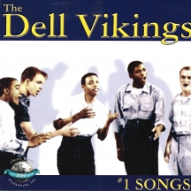 Dell Vikings - #1 Songs