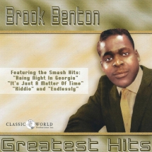 Brook Benton - Greatest Hits