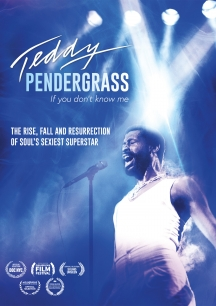 Teddy Pendergrass - If You Don