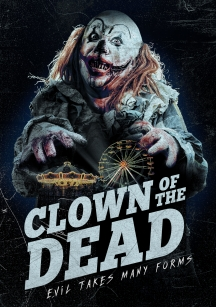 Clown Of The Dead