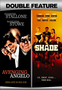 Avenging Angelo/Shade (Sylvester Stallone Double Feature)