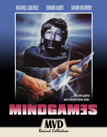 Mind Games (Special Edition)