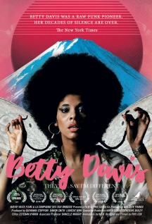 Betty Davis - Betty: They Say I