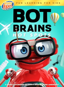 Bot Brains: Hot Spots