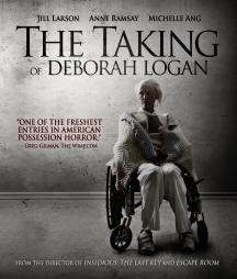The Taking Of Deborah Logan