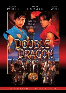Double Dragon: Special Edition